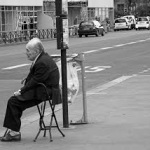 lonely man 1