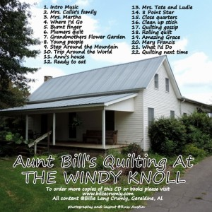 CD still on sale. Just send me your information to russaustin1964@hotmail.com