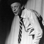 Mr. Don Knotts. I had the honor of hanging out with him while at Auburn.